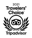 TripAdvisor Recommended 2021